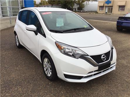 2019 Nissan Versa Note  (Stk: 210179) in Brooks - Image 1 of 20