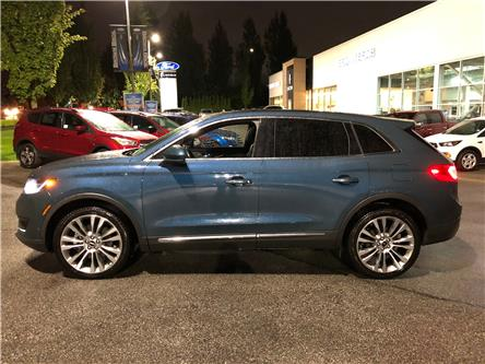 2016 Lincoln MKX Reserve (Stk: 19522A) in Vancouver - Image 2 of 26