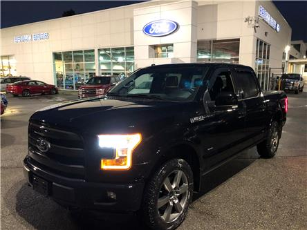 2016 Ford F-150 Lariat (Stk: OP19284) in Vancouver - Image 1 of 26