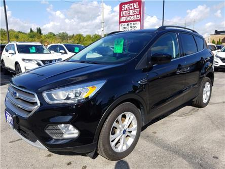 2017 Ford Escape SE (Stk: D61424) in Cambridge - Image 1 of 22