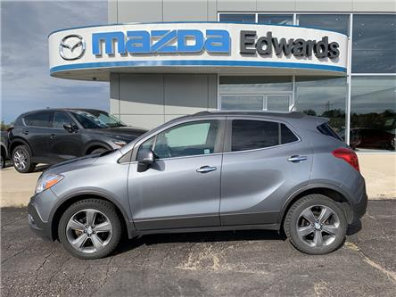 2014 Buick Encore Convenience (Stk: 22018) in Pembroke - Image 1 of 6