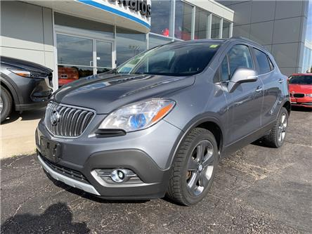 2014 Buick Encore Convenience (Stk: 22018) in Pembroke - Image 2 of 6