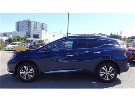 2019 Nissan Murano SV (Stk: D138719A) in Scarborough - Image 2 of 19