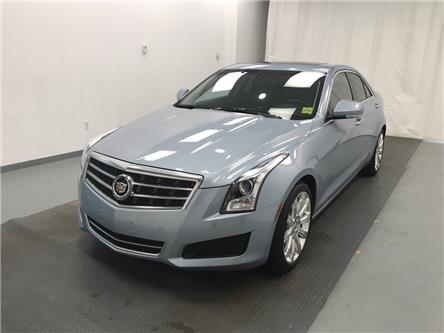 2013 Cadillac ATS 3.6L Luxury (Stk: 192213) in Lethbridge - Image 1 of 26