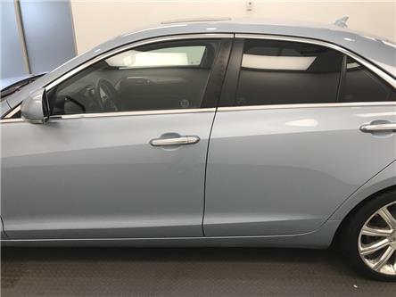 2013 Cadillac ATS 3.6L Luxury (Stk: 192213) in Lethbridge - Image 2 of 26