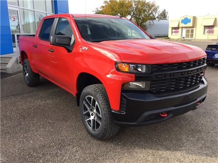 2020 Chevrolet Silverado 1500 Silverado Custom Trail Boss (Stk: 210222) in Brooks - Image 2 of 23
