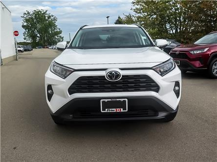 2019 Toyota RAV4 XLE (Stk: 95580) in Waterloo - Image 2 of 18