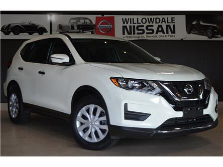 2017 Nissan Rogue S (Stk: E7462A) in Thornhill - Image 2 of 28
