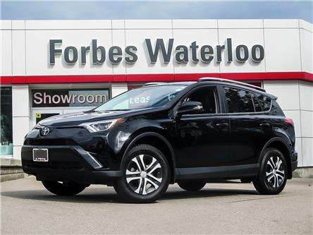 2017 Toyota RAV4 LE (Stk: 11655) in Waterloo - Image 1 of 24