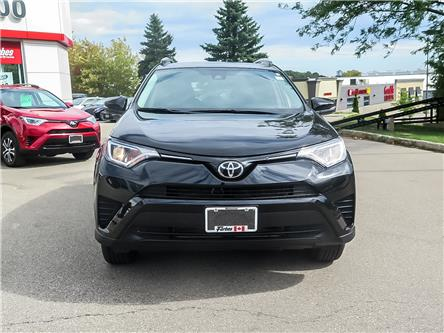 2017 Toyota RAV4 LE (Stk: 11655) in Waterloo - Image 2 of 24