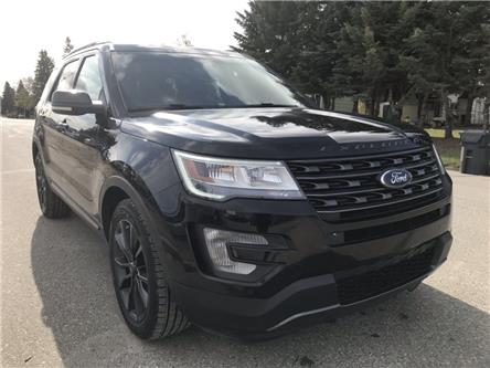 2017 Ford Explorer XLT (Stk: U19-98) in Nipawin - Image 1 of 26