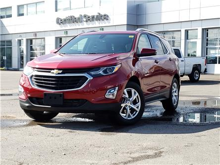 2019 Chevrolet Equinox LT (Stk: N13652) in Newmarket - Image 1 of 28