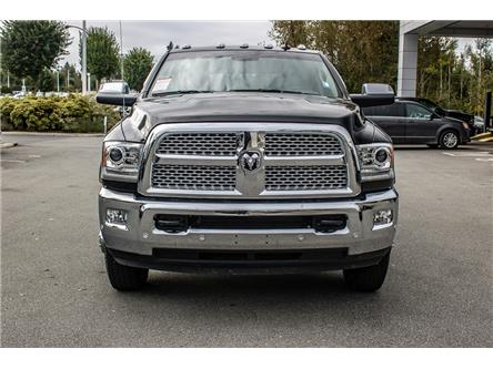 2018 RAM 3500 Laramie (Stk: AG0965) in Abbotsford - Image 2 of 29