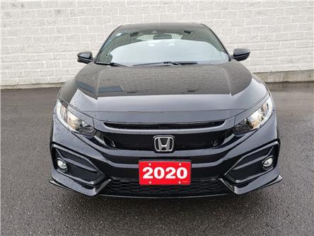 2020 Honda Civic Sport (Stk: 20001) in Kingston - Image 2 of 28
