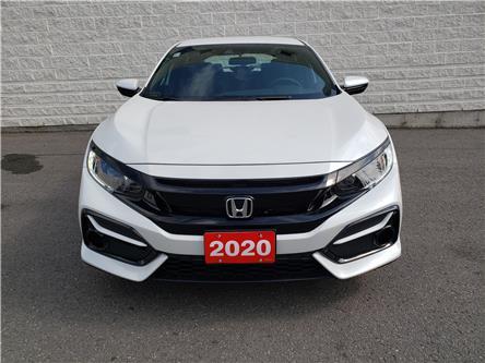 2020 Honda Civic LX (Stk: 20003) in Kingston - Image 2 of 24