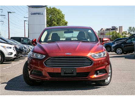 2014 Ford Fusion SE (Stk: 945570) in Ottawa - Image 2 of 26