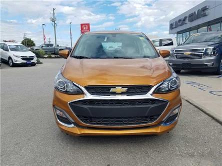 2020 Chevrolet Spark 1LT CVT (Stk: 20-240) in Listowel - Image 2 of 10