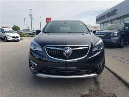 2020 Buick Envision Premium II (Stk: 20-243) in Listowel - Image 2 of 11