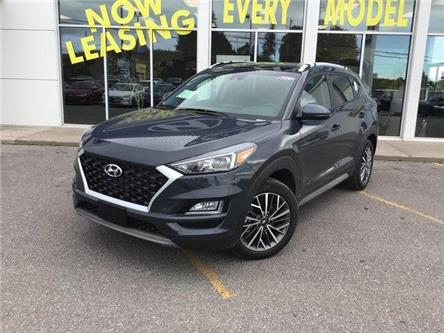 2020 Hyundai Tucson  (Stk: H12288) in Peterborough - Image 1 of 19