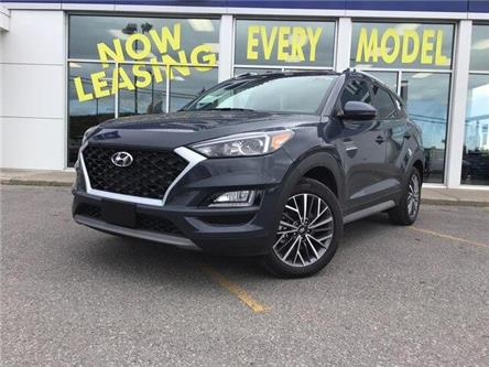 2020 Hyundai Tucson  (Stk: H12288) in Peterborough - Image 2 of 19