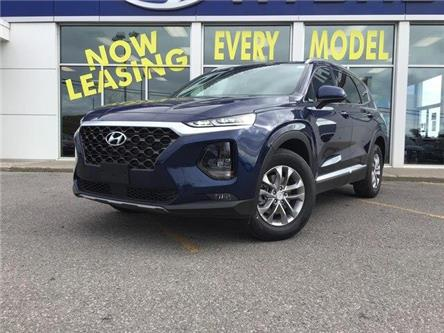 2020 Hyundai Santa Fe Essential 2.4 w/Safey Package (Stk: H12295) in Peterborough - Image 2 of 19