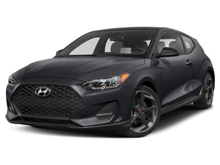 2020 Hyundai Veloster Turbo (Stk: 024940) in Whitby - Image 1 of 9