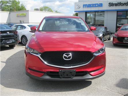 2017 Mazda CX-5 GS (Stk: 17146) in Stratford - Image 2 of 25