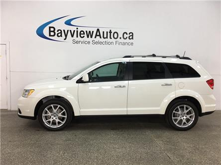 2018 Dodge Journey GT (Stk: 35668R) in Belleville - Image 1 of 28