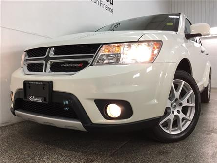 2018 Dodge Journey GT (Stk: 35668R) in Belleville - Image 2 of 28