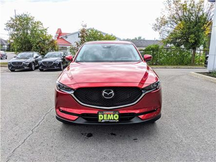 2019 Mazda CX-5 GT w/Turbo (Stk: K7536) in Peterborough - Image 2 of 23