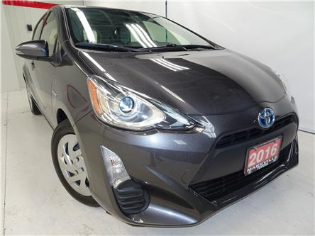 2016 Toyota Prius C Base (Stk: 36642U) in Markham - Image 1 of 10