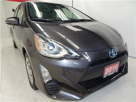 2016 Toyota Prius C Base (Stk: 36642U) in Markham - Image 2 of 10