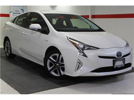2017 Toyota Prius Touring (Stk: 299422S) in Markham - Image 1 of 24