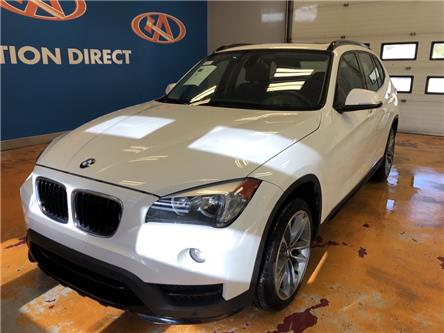 2015 BMW X1 xDrive28i (Stk: 15-Y33992) in Lower Sackville - Image 1 of 15