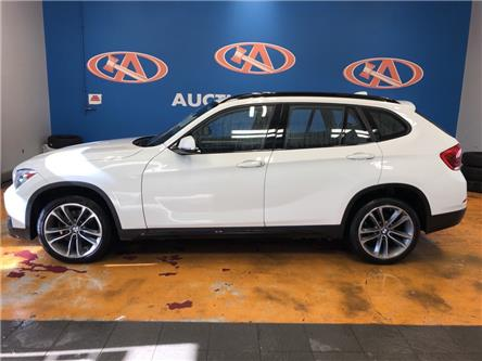 2015 BMW X1 xDrive28i (Stk: 15-Y33992) in Lower Sackville - Image 2 of 15