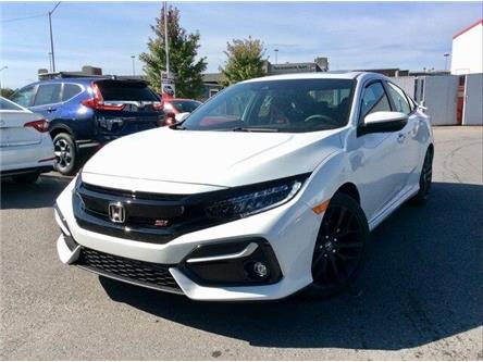 2020 Honda Civic Si  (Stk: 20-0020) in Ottawa - Image 1 of 20