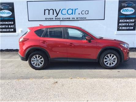 2016 Mazda CX-5 GS (Stk: 191390) in North Bay - Image 2 of 22