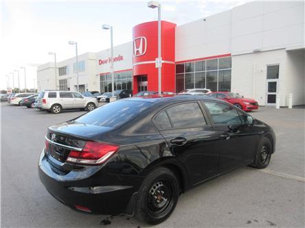 2015 Honda Civic EX (Stk: SS3652) in Ottawa - Image 2 of 18