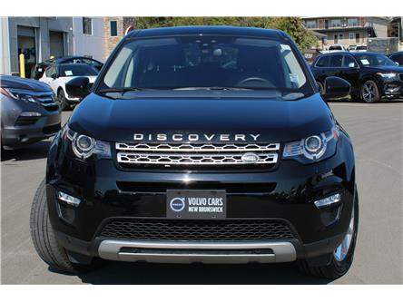 2019 Land Rover Discovery Sport HSE (Stk: V190380A) in Fredericton - Image 2 of 9