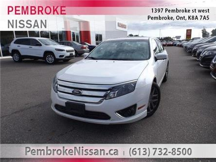2010 Ford Fusion SEL (Stk: 19337A) in Pembroke - Image 1 of 27