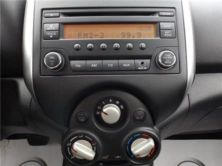 2018 Nissan Micra S (Stk: 18396A) in Pembroke - Image 2 of 21