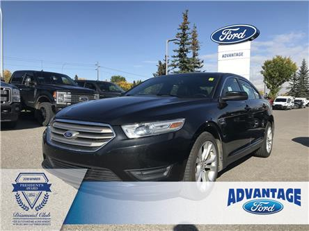2013 Ford Taurus SEL (Stk: 5500A) in Calgary - Image 1 of 21