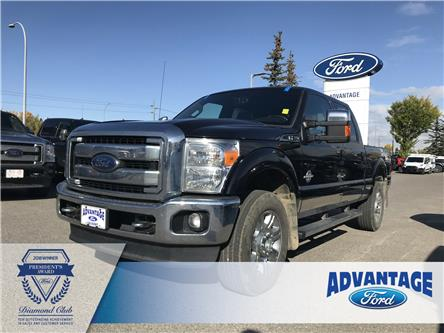 2013 Ford F-350 XL (Stk: K-507A) in Calgary - Image 1 of 21