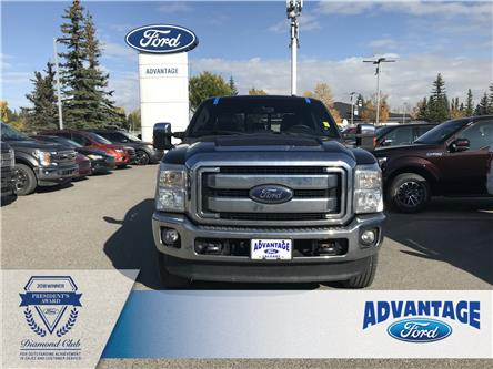 2013 Ford F-350 XL (Stk: K-507A) in Calgary - Image 2 of 21