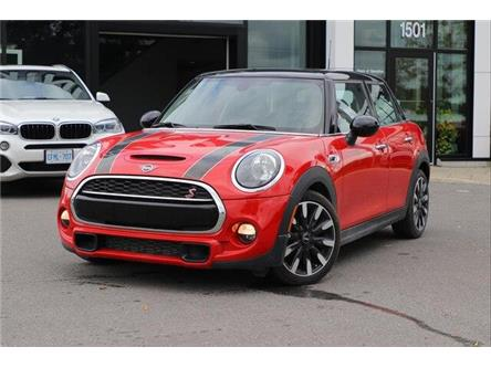 2019 MINI 5 Door Cooper S (Stk: P1830) in Ottawa - Image 1 of 25