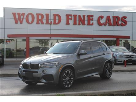 2018 BMW X5 xDrive35i (Stk: 17002) in Toronto - Image 1 of 28