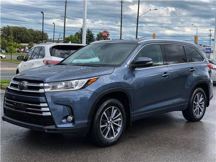 2018 Toyota Highlander XLE (Stk: W4850A) in Cobourg - Image 1 of 24