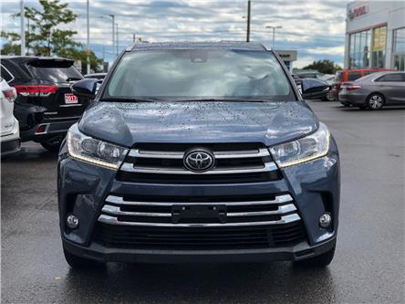 2018 Toyota Highlander XLE (Stk: W4850A) in Cobourg - Image 2 of 24