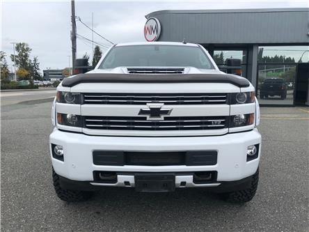 2017 Chevrolet Silverado 3500HD LTZ (Stk: 17-170903) in Abbotsford - Image 2 of 9