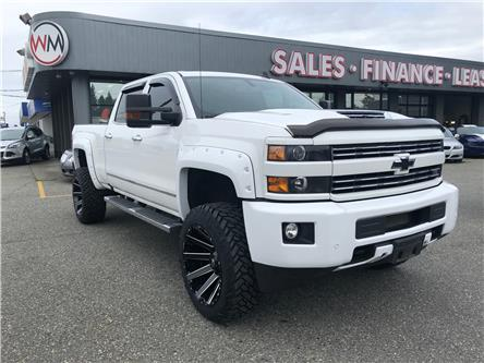 2017 Chevrolet Silverado 3500HD LTZ (Stk: 17-170903) in Abbotsford - Image 1 of 9